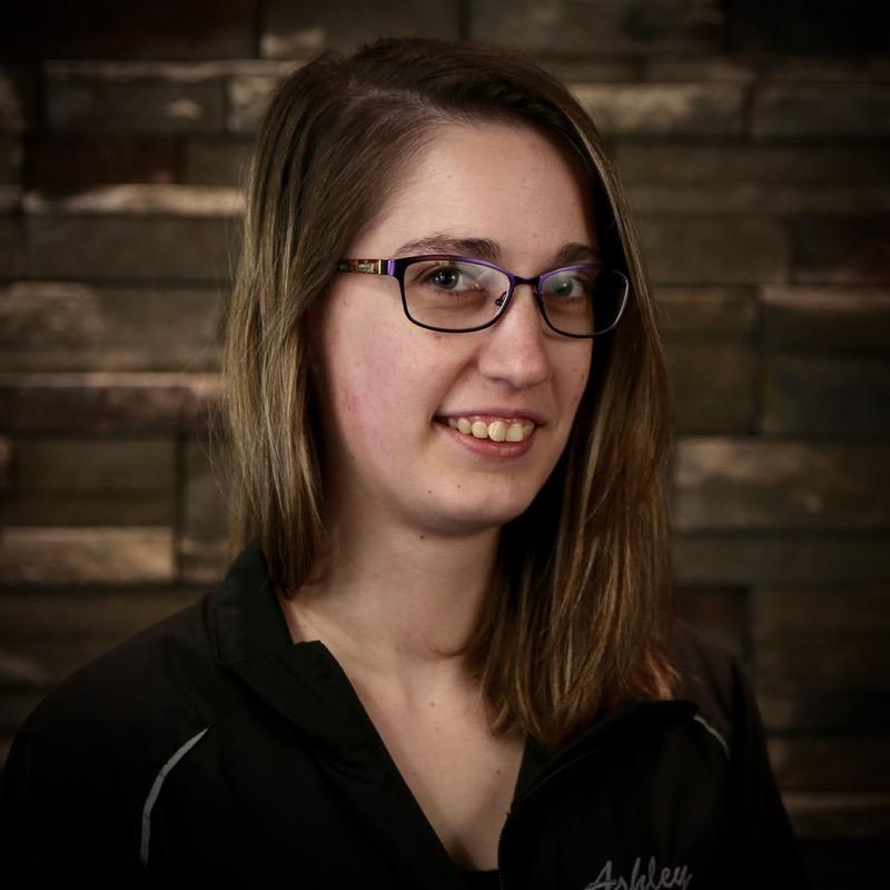 Ashley Fornier